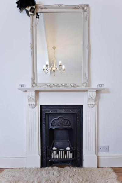 1 Bedroom Notting Hill Apartment at Kensington Mall - Image 1 - London - rentals