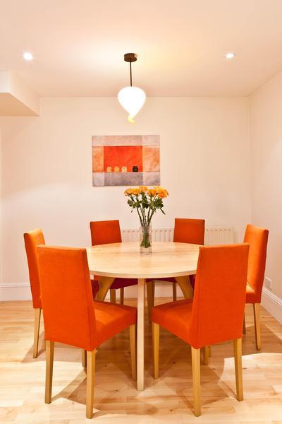 Kingsley Mews - Image 1 - London - rentals