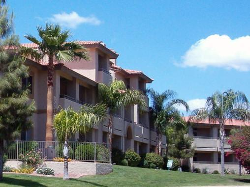 Resort Grounds - Vacation Resort Oasis w/Mountain Views! - Phoenix - rentals