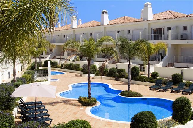 Fonte Verde Two Bed Family Home - Image 1 - Vilamoura - rentals