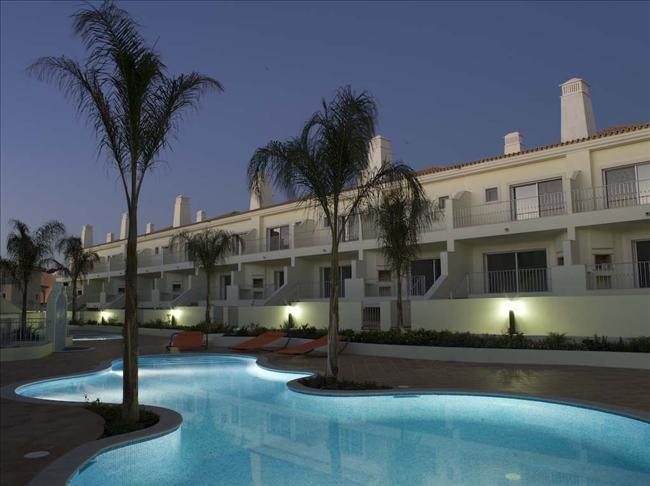 Fonte Verde Four Bedroom Home - Image 1 - Vilamoura - rentals