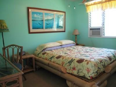 Guest Bedroom - Aloha Lani Inn - 1 Block to the Beach - Lahaina - rentals