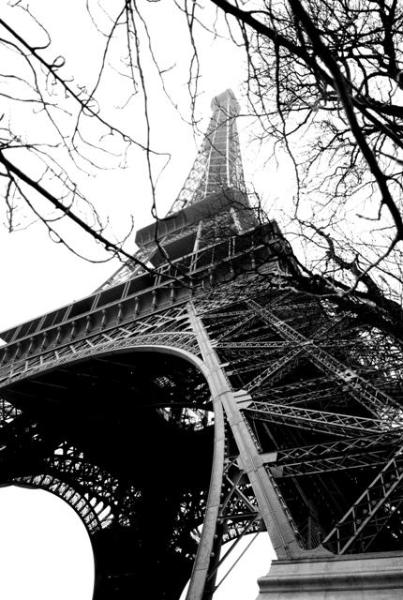 The Eiffel Tower - Spectacular views over the Eiffel Tower and Paris - Paris - rentals