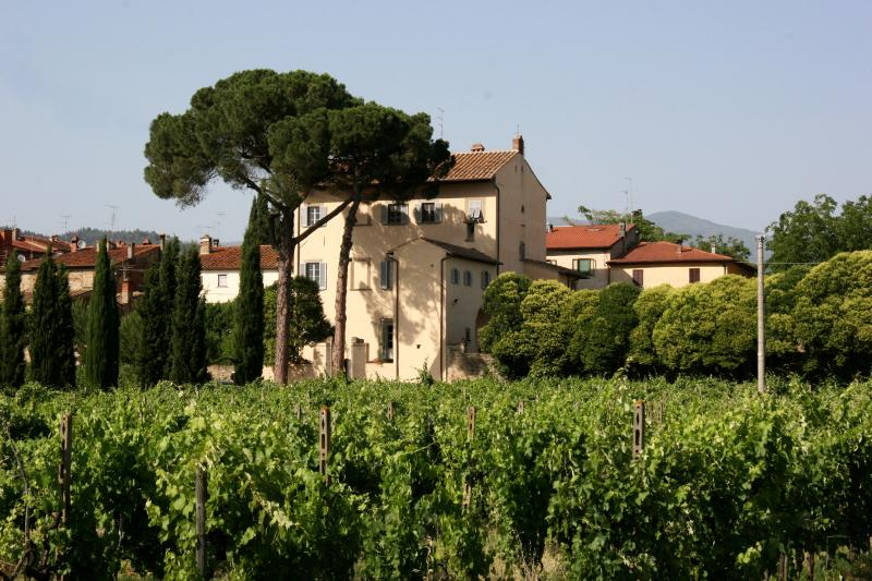 Tuscany Villa, Walk to Town - Villa Giovi - 6 - Image 1 - Arezzo - rentals