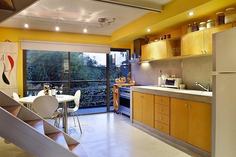 Brand New 2 Bedroom Apartment in Palermo Soho - Image 1 - Buenos Aires - rentals