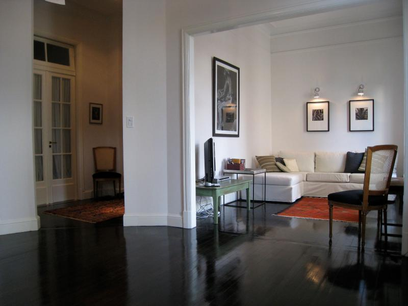 Chic 2 Bedroom Apartment in San Telmo - Image 1 - Buenos Aires - rentals