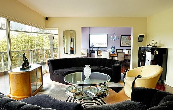 Designer 4 Bedroom Luxury Apartment In Palermo Nuevo - Image 1 - Buenos Aires - rentals