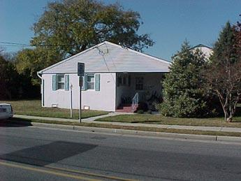 Cottage in Town 6032 - Image 1 - Cape May - rentals