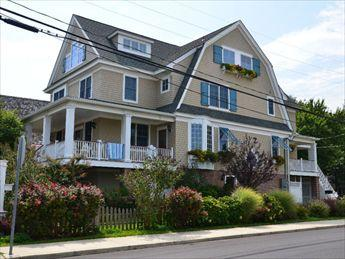 Property 79418 - Close to Beach and Town 79418 - Cape May - rentals