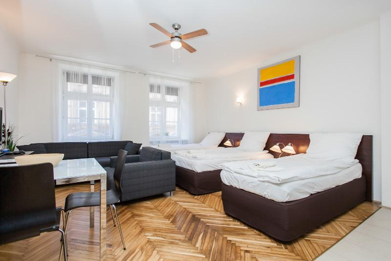 Barbican House 3 - Image 1 - Krakow - rentals