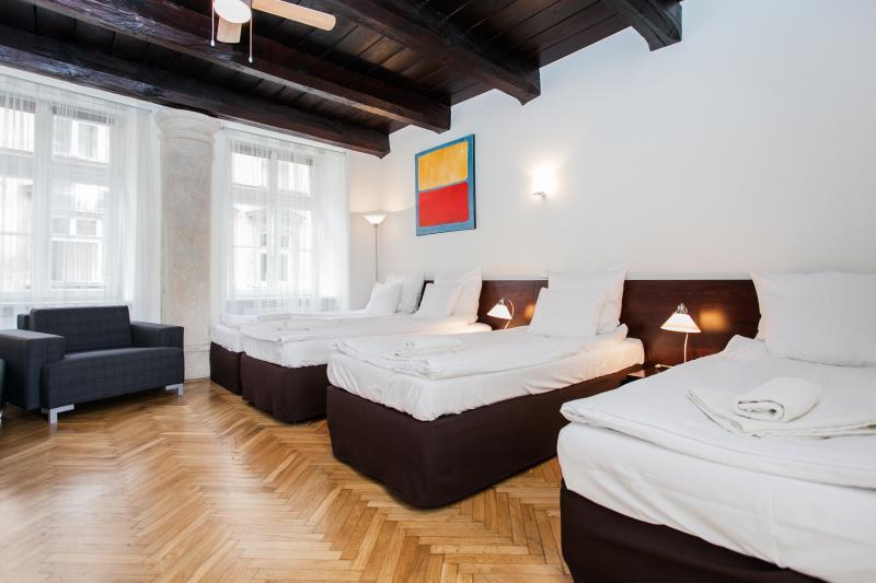 Barbican House 1 - Image 1 - Krakow - rentals