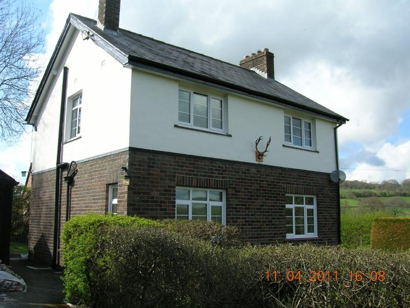 Bevan House Luxury Holiday Home - Bevan House with Hot Tub / Builth Wells/Mid Wales - Llandrindod Wells - rentals