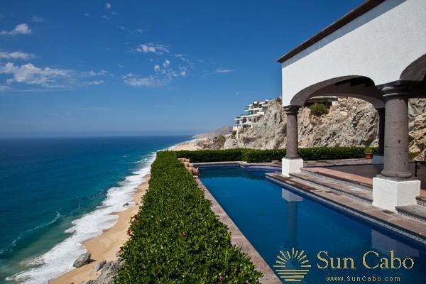 Villa_La_Favorita - Image 1 - Cabo San Lucas - rentals