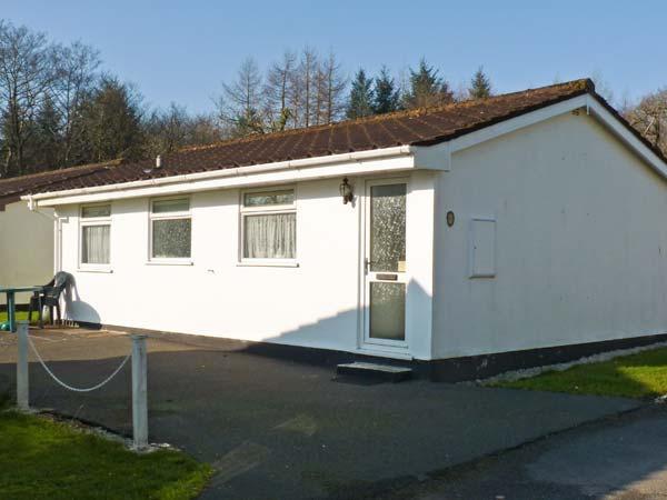 WESTBURY, pet friendly, country holiday cottage in Liskeard, Ref 11374 - Image 1 - Liskeard - rentals