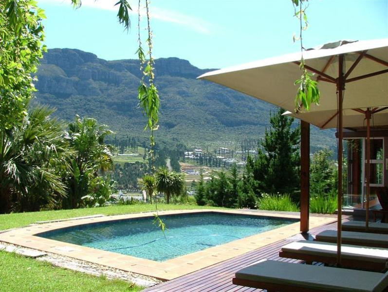 Beautiful sunny mountain views - 3 Plumtree Villa -Hout Bay - Hout Bay - rentals