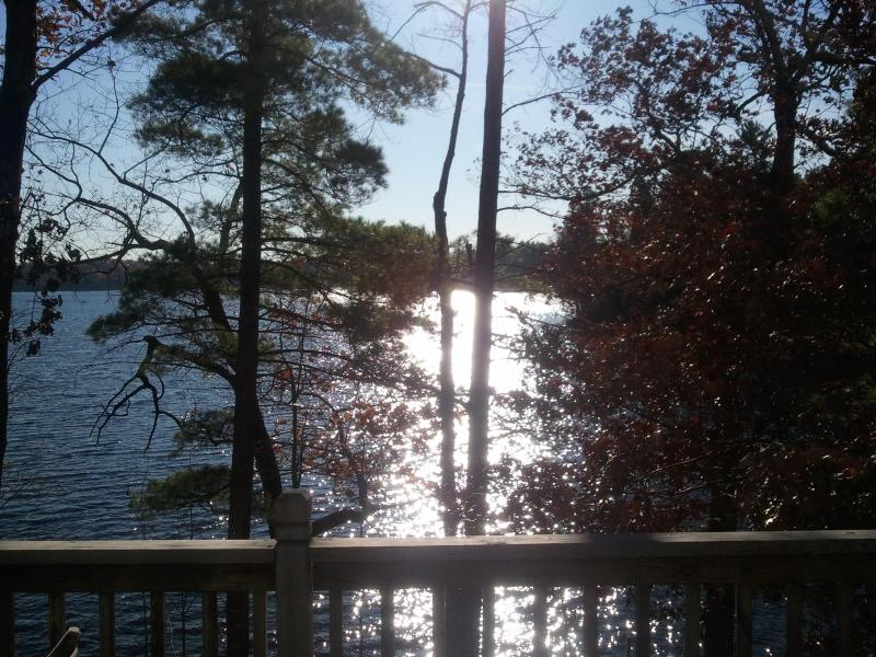 Nice 2bedroom apartment on the lake - Image 1 - Lake George - rentals