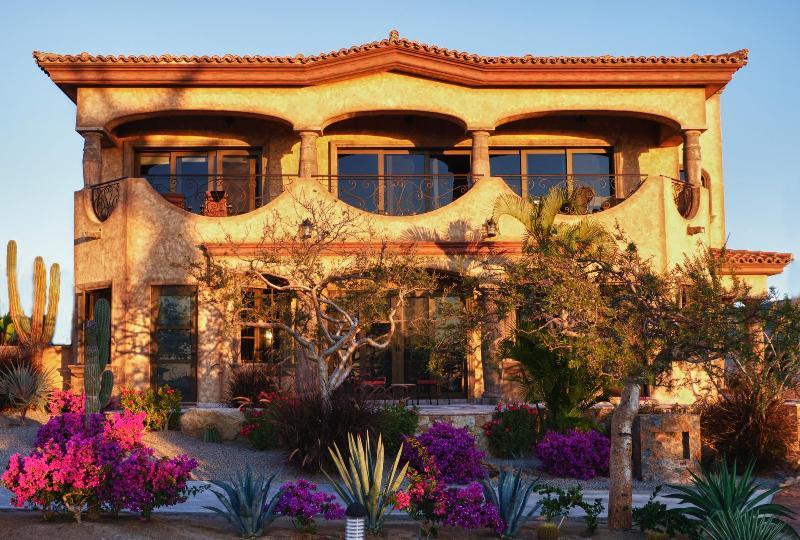 Casa Bella Vida - Luxury Casa - miles of beaches San Jose Del Cabo - San Jose Del Cabo - rentals