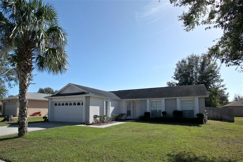 Clermont 4 BR/2 BA House (Apollo View 15732) - Image 1 - Clermont - rentals