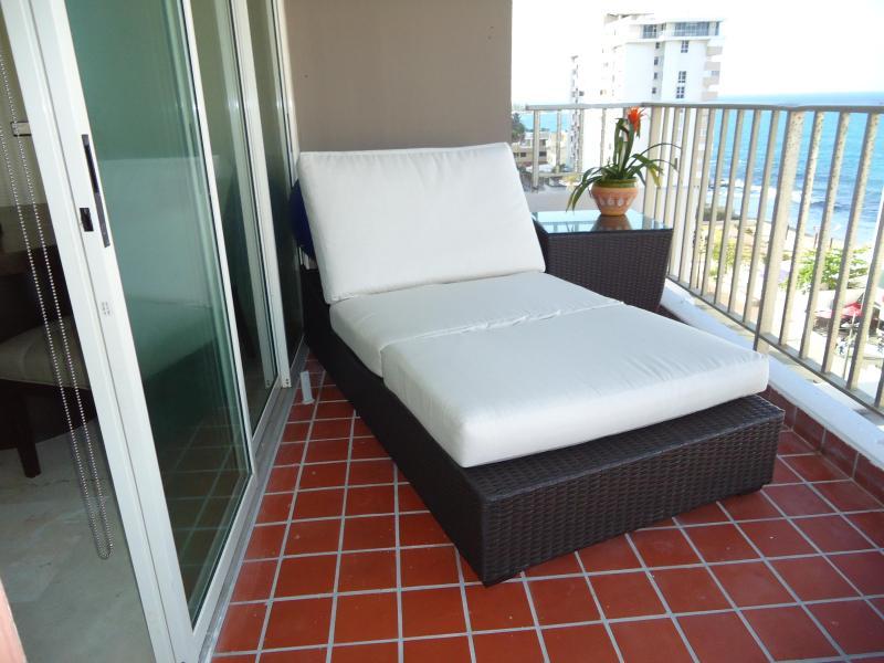 BALCONY - Location Location Great View!!! - San Juan - rentals