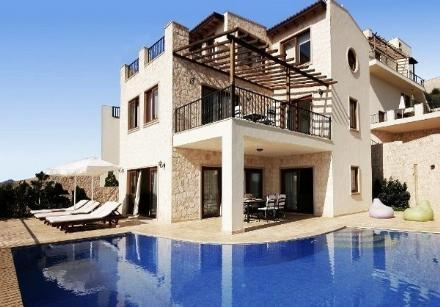 Elvina Villa - Dahna - Image 1 - Kalkan - rentals