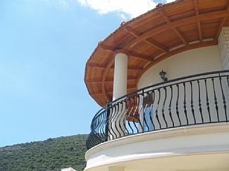 Sanjo Villa - Image 1 - Kalkan - rentals