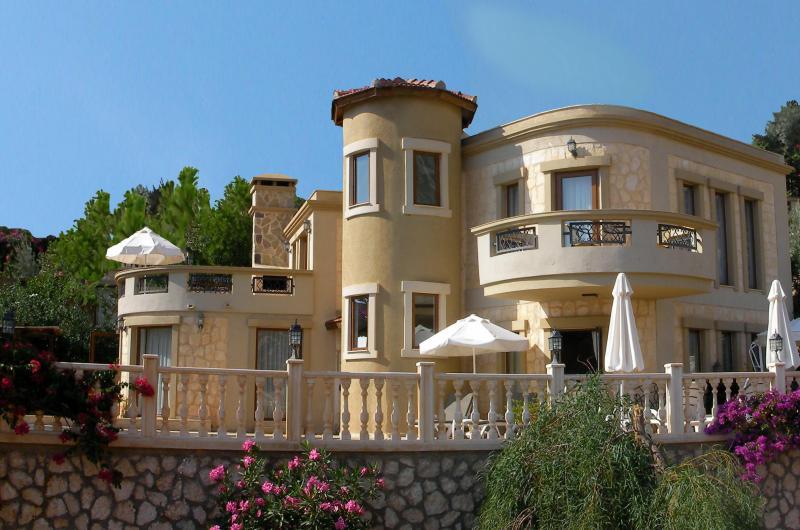 Villa Guzel - Villa Guzel Kalkan Turkey - Kalkan - rentals
