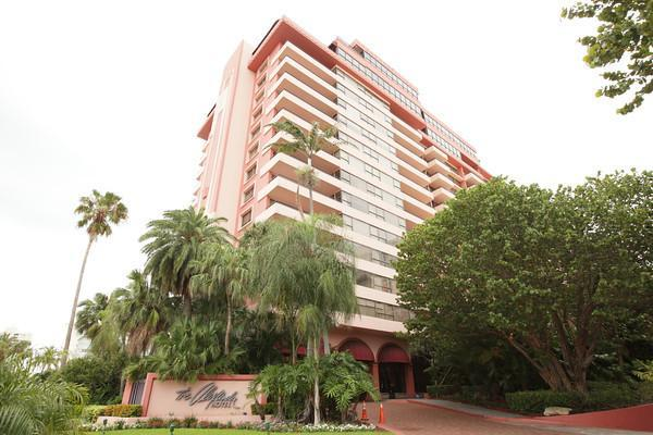 Alexander Hotel - Two bedrm/two bath suite Oceanfront Resort - Miami Beach - rentals