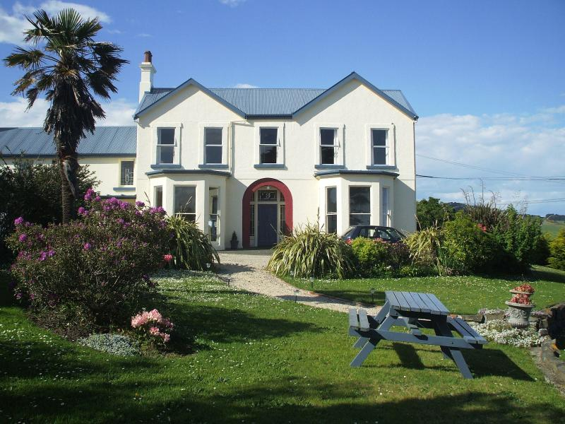 Edgeley Bed & Breakfast - Edgeley Bed & Breakfast - Dunedin - rentals