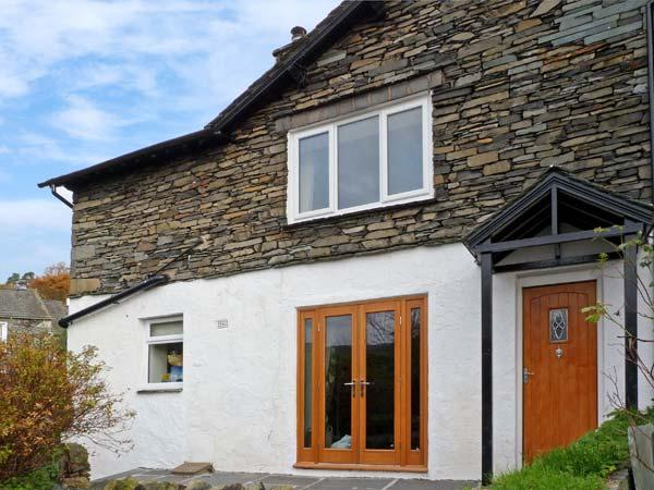 WOODBINE COTTAGE, family friendly, character holiday cottage, with a garden in Ambleside, Ref 11682 - Image 1 - Ambleside - rentals