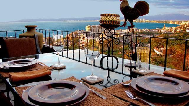 CASA ESPERANZA, 3Bed/3Bath, Views! Views! Views! - Image 1 - Puerto Vallarta - rentals