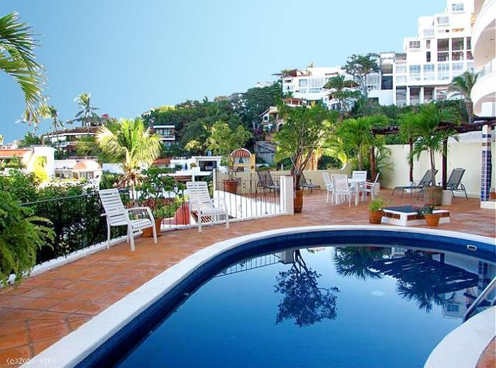 CASA DESVAN - charming mexican loft with views! - Image 1 - Puerto Vallarta - rentals