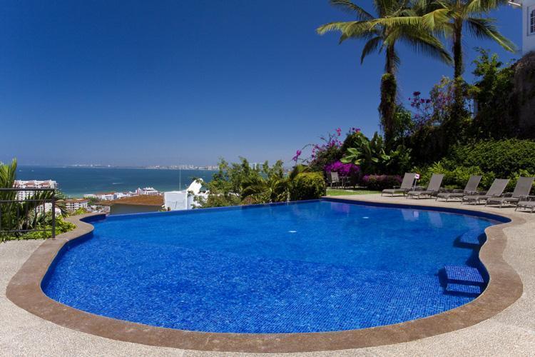 VISTA COLINA, 2Bed/2Bath Modern with Mexican charm - Image 1 - Puerto Vallarta - rentals