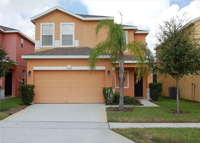 Front - SEVILLA: 4 Bedroom Pool Home with Conservation Views and Complimentary WIFI - Davenport - rentals