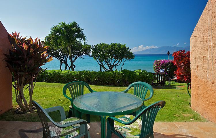 Kuleana unit 401 - Oceanfront Condo At the Kuleana Resort! - Lahaina - rentals
