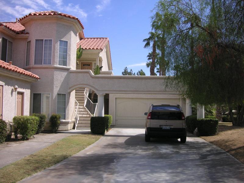 Palm Springs/Palm Desert California Condo - Image 1 - Palm Desert - rentals