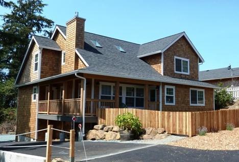 The Westover Home - Big & Beautiful! 4 Master Suites, 2 kitchens - Manzanita - rentals