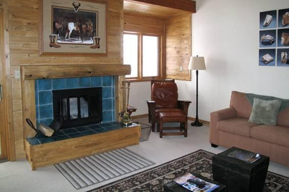2 bed+loft /2 ba- PHLOX 2521 - Image 1 - Wilson - rentals