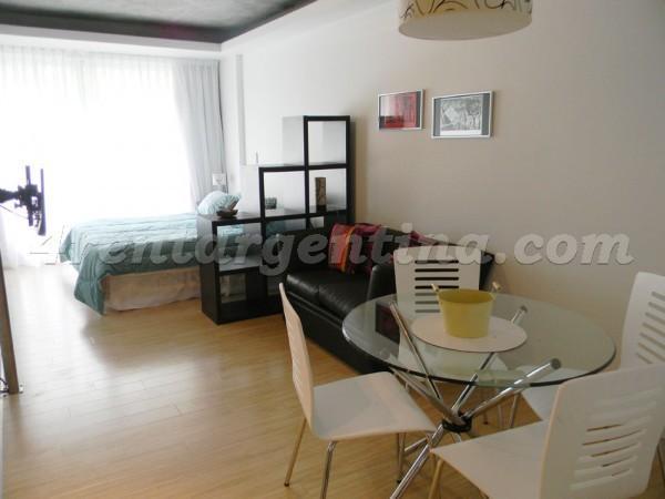 Photo 1 - Laprida and Juncal XIV - Buenos Aires - rentals