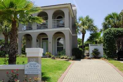 Welcome to Unwind at the Beach - Apr-May Dates Avail Close to beach Pool Pets UNW - Destin - rentals