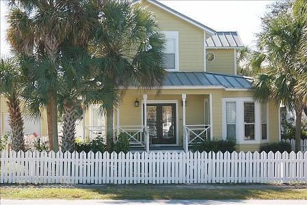 Welcome to K Sea's Beach Cottage - GreatRates for Fall in DestinGolfCart Pool Pets KC - Destin - rentals
