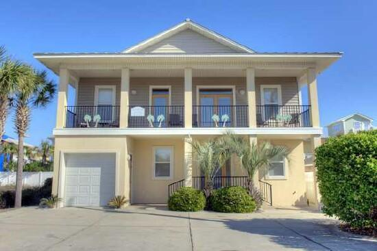 Welcome to Royal Palms Villa - Fall Dates Available Grt Rate Pvt Pool Pets RPV - Miramar Beach - rentals