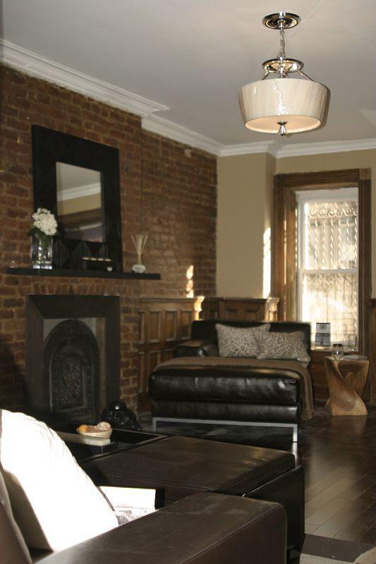 Living Room - Manhattan Style apt in Brooklyn - Brooklyn - rentals