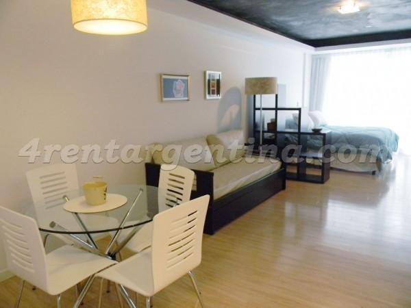 Photo 1 - Laprida and Juncal XV - Buenos Aires - rentals