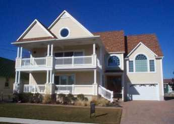 Property 12956 - Close to Beach and Town 12956 - Cape May - rentals