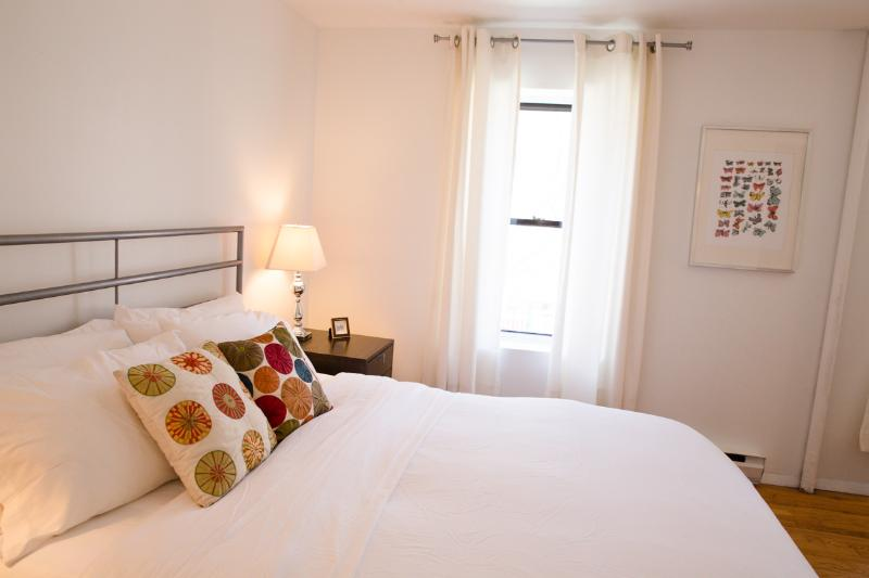 Sunny West Village 3BD/2BA - Prime Location! - Image 1 - New York City - rentals