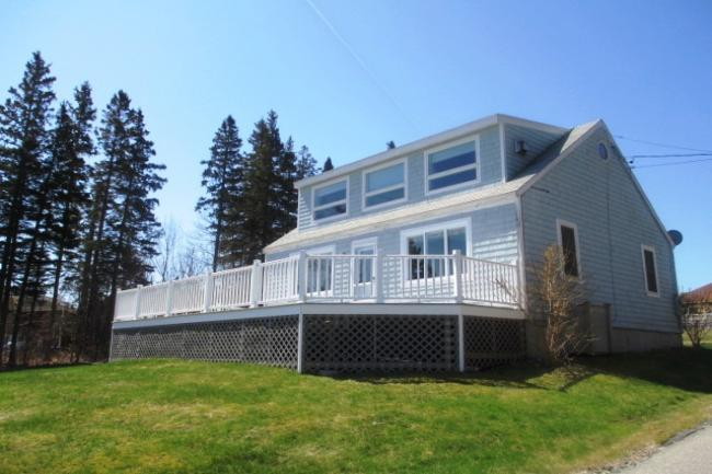 The Cape Cod House - Image 1 - Southwest Harbor - rentals