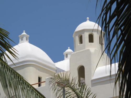 Sueno del Mar Mediterraenean Style Building - 3BR Luxury Penthouse Oceanfront w/Roof-Top Terrace - Huatulco - rentals