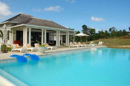 Sea Salt at Tryall offers magnificent grounds private chef and infinity pool - Image 1 - Montego Bay - rentals