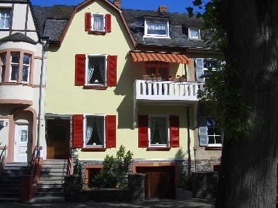 Vacation Apartment in Bernkastel-Kues - 753 sqft, great furnishing, new yard (# 2239) #2239 - Vacation Apartment in Bernkastel-Kues - 753 sqft, great furnishing, new yard (# 2239) - Bernkastel-Kues - rentals