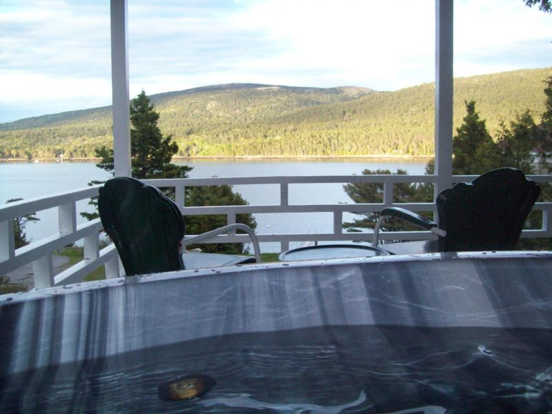 Featured on Fine Living Channel-Near Bar Harbor - Image 1 - Mount Desert - rentals